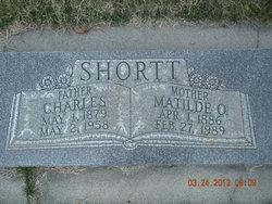 Charles Shortt
