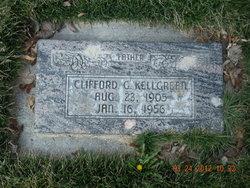 Clifford Gustave Kellgreen