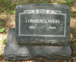 J. Laurence Ayers