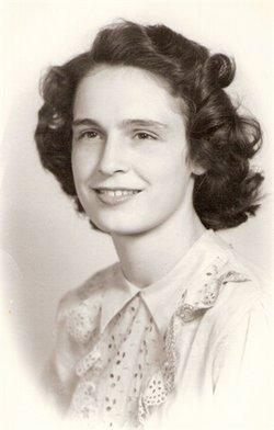 "Lillian Marie ""Annie"" <I>Good</I> Perkins Gant"