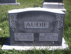 Hippolyt Joseph Audie
