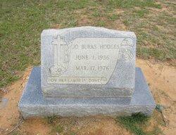 Jo Burks Hodges