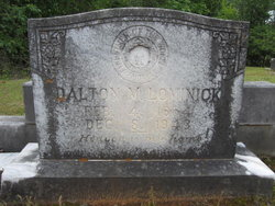 Dalton M. Lominick