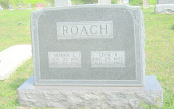 Arthur Conrad Roach