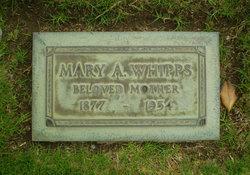 Mary Arretta <I>Masters</I> Whipps