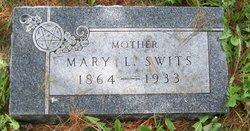 Mary Louise <I>Hovey</I> Swits