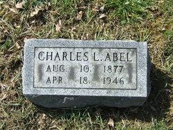 Charles Lawrence Abel, Sr