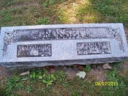 Samuel Raymond Crossett