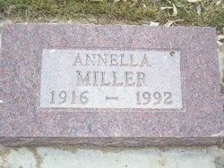 Annella Miller (1916-1992) - Find A Grave Memorial