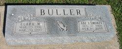 """Abe J. """"Smokey"""" Buller"""