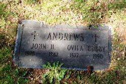John Hugh Andrews