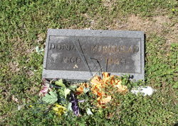 Donia S Morehead