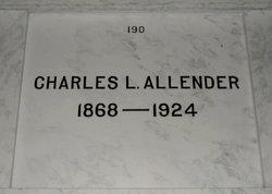 Charles L. Allender