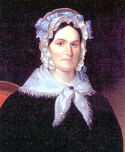 Ann Phillips <I>Rogers</I> Grundy