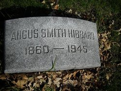 Angus Smith Hibbard