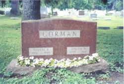 Teresa Ellen <I>Kuebler</I> Gorman