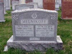 Nathan Melnikoff