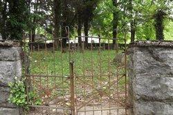 Baker-McDoo Cemetery