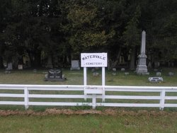 Watervale Cemetery