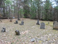 Staley-Peters-Ercanbrack Cemetery