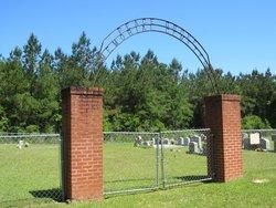 Peace Grove Cemetery