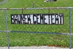 Reuben Bruner Cemetery