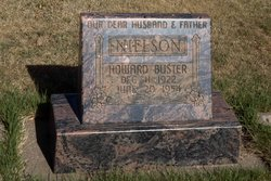 Howard Buster Nielson