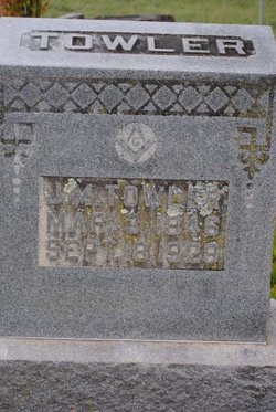 James Madison Towler