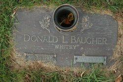 Donald Lee Baugher