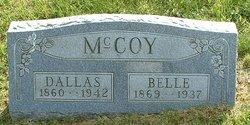 Dallas McCoy
