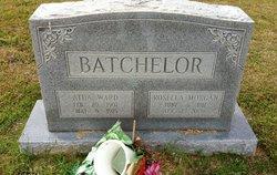 Rosella <I>Morgan</I> Batchelor