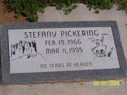 Stefany <I>Trujillo</I> Pickering /Noren