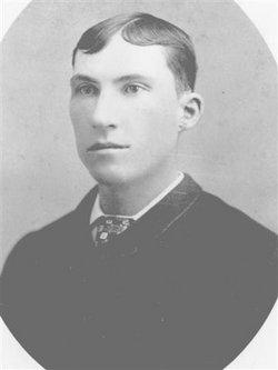 William Frederick Montgomery