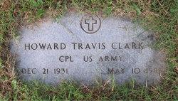Corp Howard Travis Clark