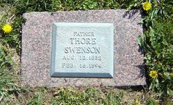 Thore Bersvendsen Swenson