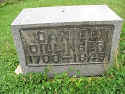 Daniel Dillinger