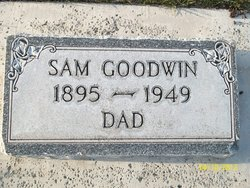 Samuel Raymond Goodwin