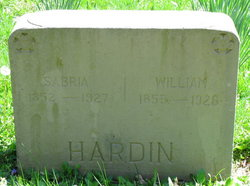 William Henry Harden
