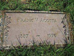 Frank V. Acosta