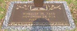 Wheeler Myers Reed