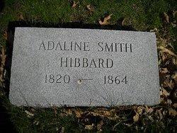 Adaline <I>Smith</I> Hibbard