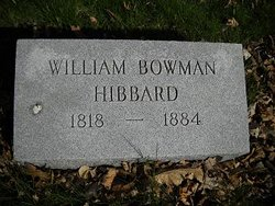 William Bowman Hibbard