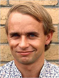 Greg Norman Ham
