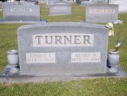 Eunice Trousdale <I>Blakemore</I> Turner