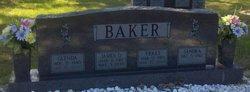 Violet Baker