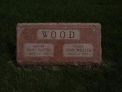John William Wood, Jr