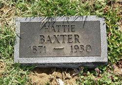Hattie Baxter