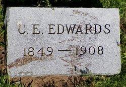 Charles Elmore Edwards