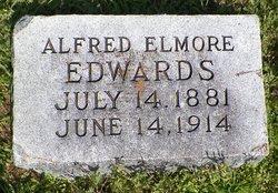 Alfred Elmore Edwards
