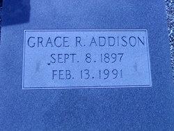 Grace Robertson Addison